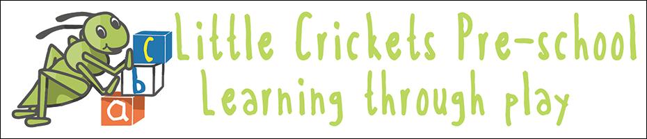 Little Crickets Pre-school